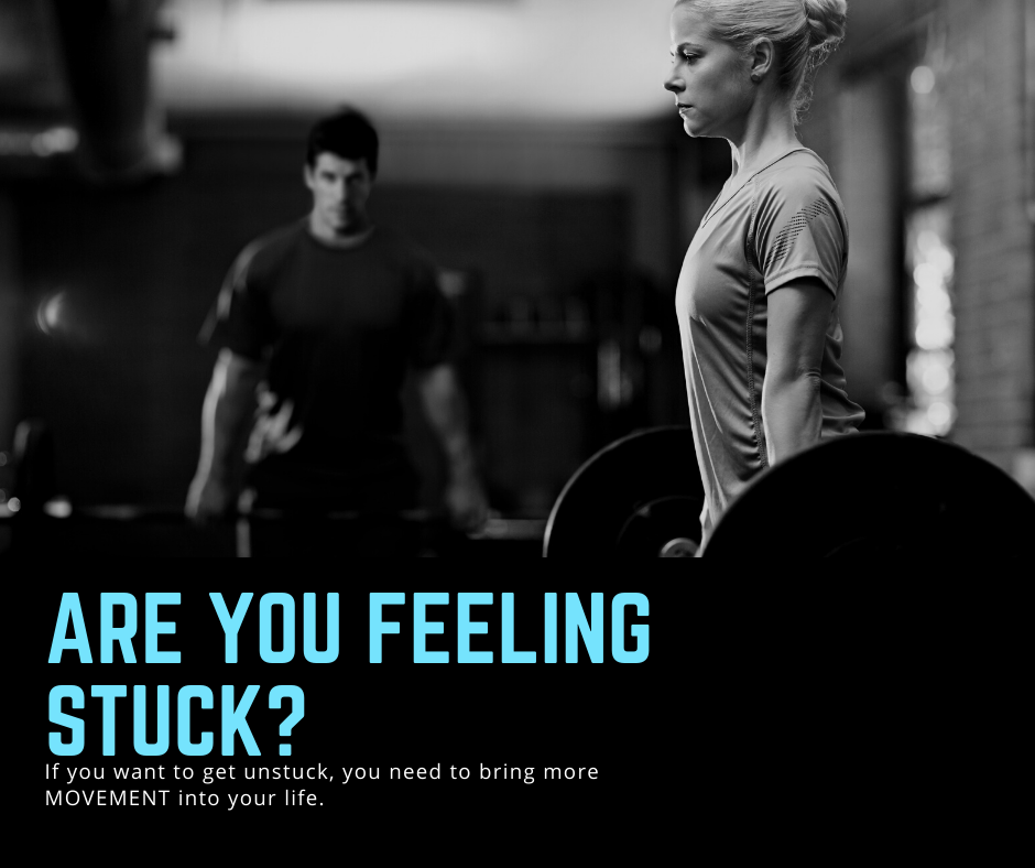 Are You Feeling Stuck_