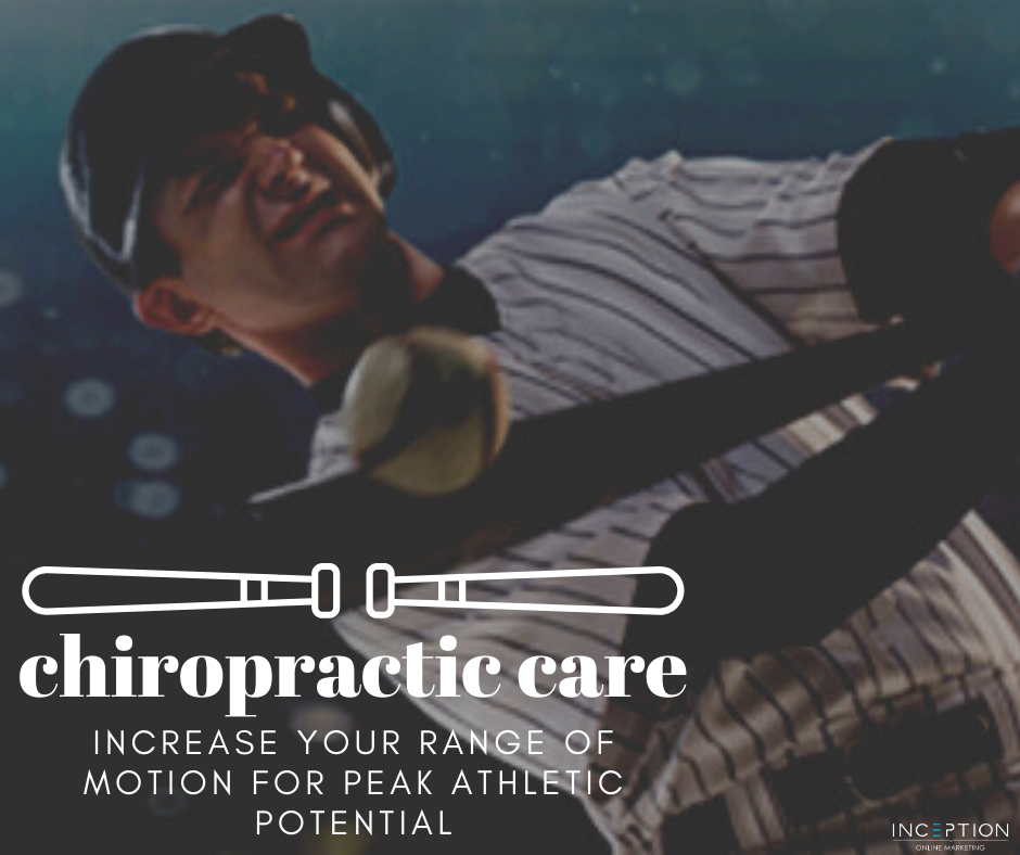 Baseball - Chiro Care