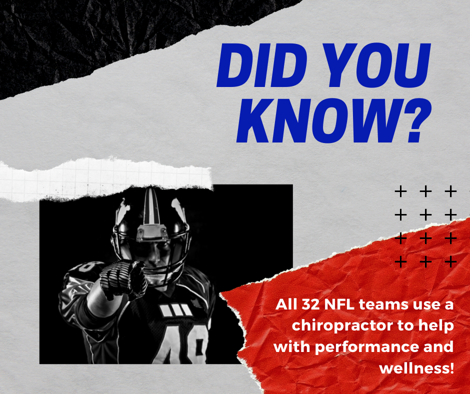 NFL - Did You Know