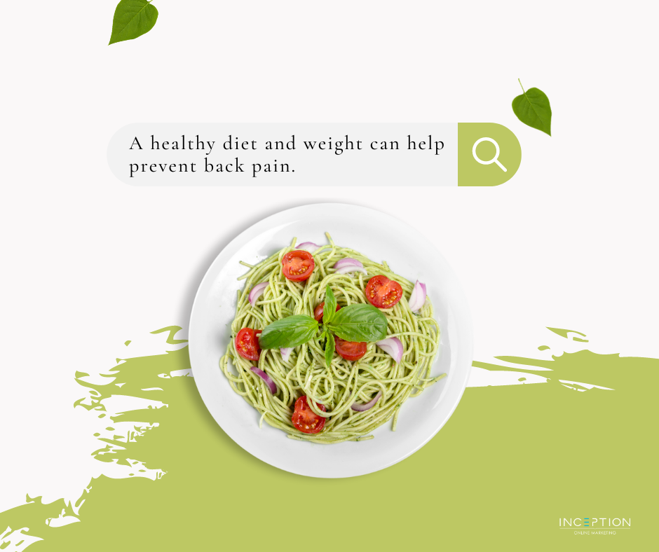 Healthy Diet And Weight