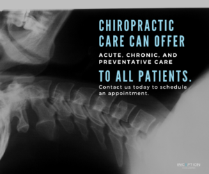Chiropractic Care To All