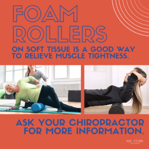 Foam Rollers And Muscle Tightness