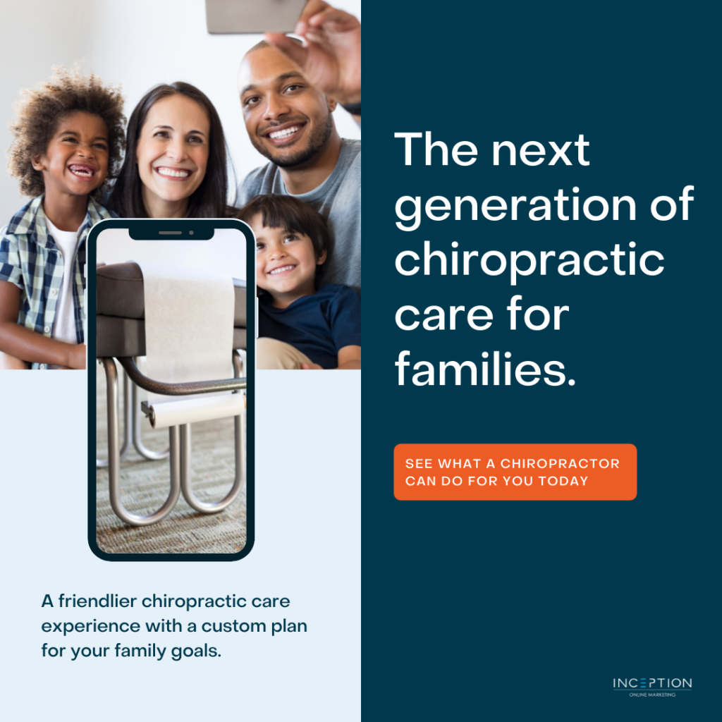 Modern Medical Chiropractic Care